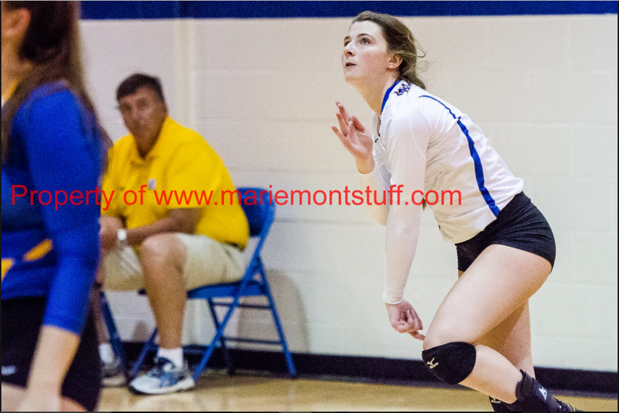 Is Change Coming for the Girls' Volleyball Team?