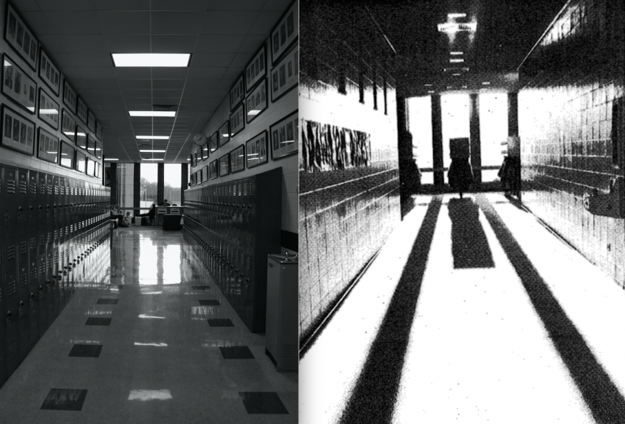 Photos Through Time: A Look at Mariemont High School Now vs. Then