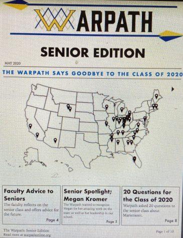 Senior Edition 2020
