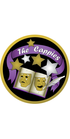 Cappies logo (from https://www.cappies.com/)