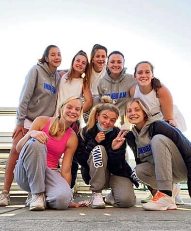 Girls Tennis 2020 Recap
