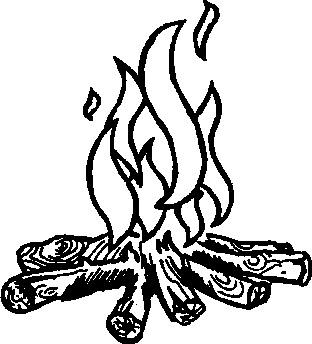 Campfire Story Contest