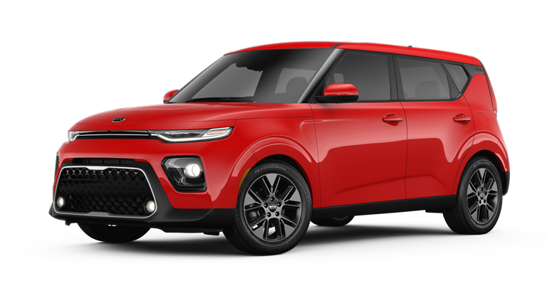 Kia Soul: The Powerful Cube Car
